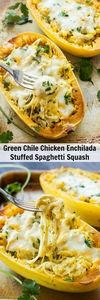 spaghetti squash recipe - 275 Spaghetti Squash Recipes - RecipePin.com
