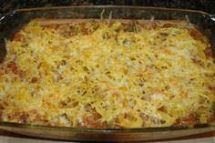Spaghetti squash bake - 275 Spaghetti Squash Recipes - RecipePin.com
