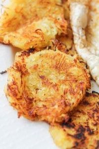 Spaghetti Squash Hashbrown ‹ Hello - 275 Spaghetti Squash Recipes - RecipePin.com