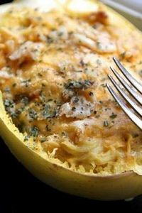 Spaghetti Squash French Onion Cass - 275 Spaghetti Squash Recipes - RecipePin.com