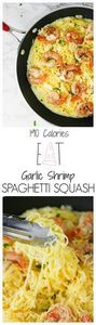 Low carb, low calorie spaghetti sq - 275 Spaghetti Squash Recipes - RecipePin.com
