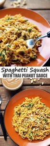 Use Spaghetti Squash for a gluten- - 275 Spaghetti Squash Recipes - RecipePin.com