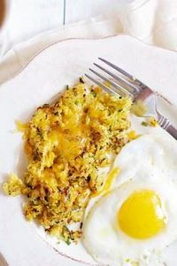 Spaghetti Squash Hash Browns- a gr - 275 Spaghetti Squash Recipes - RecipePin.com