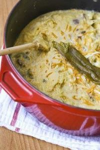 Hatch Chile Spaghetti Squash and C - 275 Spaghetti Squash Recipes - RecipePin.com