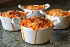 Baked Spaghetti Squash Recipe - 275 Spaghetti Squash Recipes - RecipePin.com
