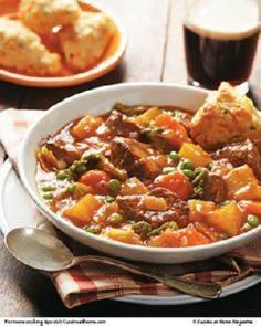 Irish Stew - Whether you have the  - 120 Delicious Stew Recipes - RecipePin.com