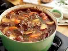 Beef Stew from The Pioneer Woman - 120 Delicious Stew Recipes - RecipePin.com