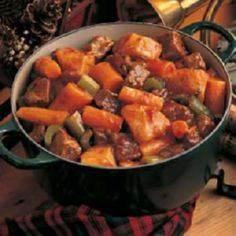 Classic Beef Stew Recipe-One of my - 120 Delicious Stew Recipes - RecipePin.com