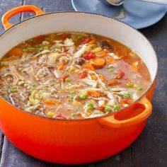 Green Bay Booyah is a stick-to-you - 120 Delicious Stew Recipes - RecipePin.com