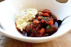 Sunday Night Stew by Ree Drummond  - 120 Delicious Stew Recipes - RecipePin.com