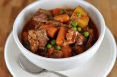 Hearty Beef Stew (Slow Cooker). A  - 120 Delicious Stew Recipes - RecipePin.com