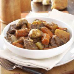 Gone-All-Day Stew - 120 Delicious Stew Recipes - RecipePin.com