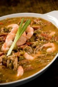 Most Southern cooks have a gumbo r - 120 Delicious Stew Recipes - RecipePin.com
