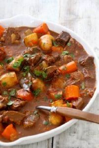 One pot wonder Oven Baked Beef Ste - 120 Delicious Stew Recipes - RecipePin.com