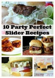 Mom's Test Kitchen: 10 Party Perfe - 300 Tailgating Recipes - RecipePin.com