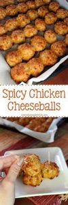 Move over sausage balls, we have a - 300 Tailgating Recipes - RecipePin.com