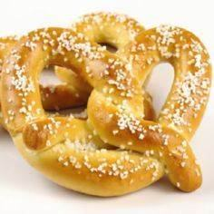How to make soft pretzels out of f - 300 Tailgating Recipes - RecipePin.com