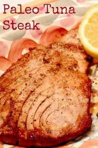 If you think you don't like tuna,  - 400 Tasty Tuna Recipes - RecipePin.com