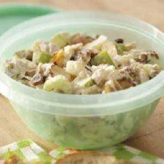 Southern Tuna Salad Recipe -   2 c - 400 Tasty Tuna Recipes - RecipePin.com