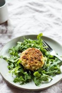 SMOKED TUNA CAKE ~~~ i know what t - 400 Tasty Tuna Recipes - RecipePin.com