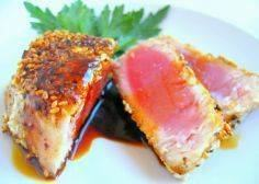 I have a deep and profound love of - 400 Tasty Tuna Recipes - RecipePin.com