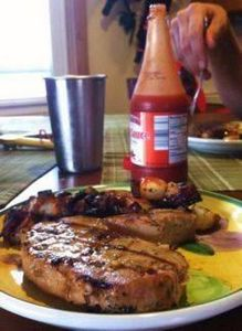Tuna Steak Marinade : 4 tuna steak - 400 Tasty Tuna Recipes - RecipePin.com