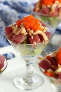 Super easy sushi recipe you can ma - 400 Tasty Tuna Recipes - RecipePin.com