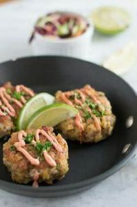 tuna cakes - 400 Tasty Tuna Recipes - RecipePin.com