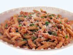 Pirate Pasta. Best tuna recipe EVE - 400 Tasty Tuna Recipes - RecipePin.com