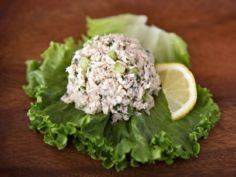 Healthy Mediterranean Tuna Salad.. - 400 Tasty Tuna Recipes - RecipePin.com