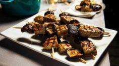 Upgrade grilled tuna and mushroom  - 400 Tasty Tuna Recipes - RecipePin.com