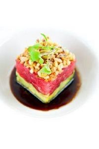 Ahi Tuna - 400 Tasty Tuna Recipes - RecipePin.com