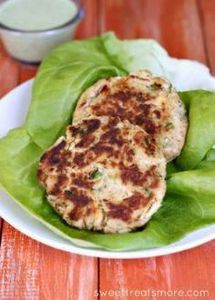 Spicy Jalapeño Tuna Patties - 400 Tasty Tuna Recipes - RecipePin.com