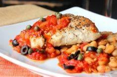 Mediterranean Tuna Steaks - 400 Tasty Tuna Recipes - RecipePin.com