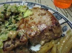 Spicy Tuna Steaks    (tried it-lov - 400 Tasty Tuna Recipes - RecipePin.com
