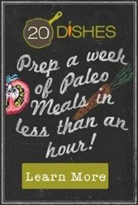 10 Paleo Food Prep Tips To Give Yo - 285 Appetizing Wheat Belly Recipes - RecipePin.com