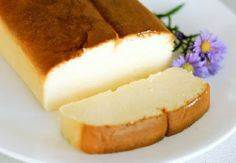 Japanese Cheesecake - looks like p - 285 Appetizing Wheat Belly Recipes - RecipePin.com
