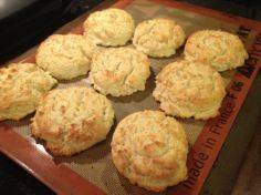 Au Naturale Biscuits (almond flour - 285 Appetizing Wheat Belly Recipes - RecipePin.com