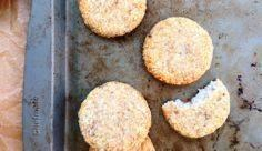2 Ingredient Banana Coconut Cookie - 285 Appetizing Wheat Belly Recipes - RecipePin.com