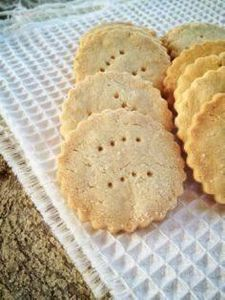 2 Sugar Free Shortbread Cookie Rec - 285 Appetizing Wheat Belly Recipes - RecipePin.com