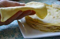 Simple Paleo Tortillas Stupid Easy - 285 Appetizing Wheat Belly Recipes - RecipePin.com