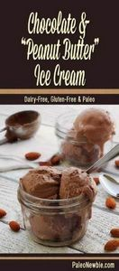 "Get that irresistible ""chocolate & - 285 Appetizing Wheat Belly Recipes - RecipePin.com"