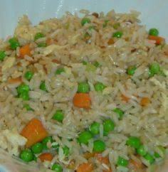Hibachi Style Fried Rice from Food - 60 Wok Recipes - Popular Stir-Fry and Wok Recipes - RecipePin.com