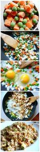 Better-Than-Takeout Chicken Fried  - 60 Wok Recipes - Popular Stir-Fry and Wok Recipes - RecipePin.com